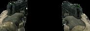USP .45 Akimbo MW2