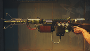 Wunderwaffe DG-2 third-person BO3