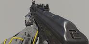 AK-74u FMJ BO3