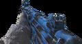 MP5 Blue Tiger CoD4