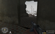 Soldiers in pavlov's house call of duty 7