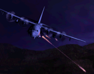 AC-130 CoD4DS