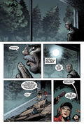 CoD Zombies Comic Issue4 Preview1