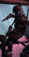 Gaz Crew Expendable CoD4