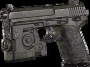 USP .45 O.D. Green MWR