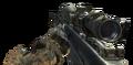 Barrett .50cal MW3