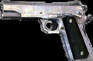 M1911 3rd Person MW