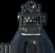 Man-O-War Iron Sights BOIII