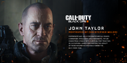 Taylor reveal image BO3