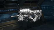Weevil Gunsmith Model Ash Camouflage BO3