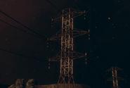 Wieza transmisyjna tranzit