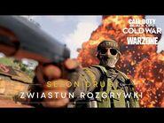 Zwiastun rozgrywki sezonu drugiego - Call of Duty®- Black Ops Cold War i Warzone™