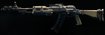 AN-94 menu icon BO4