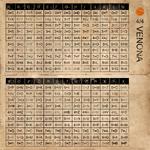 Cipher Venona4 PawnTakesPawn Warzone
