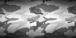 Jukon - kamuflaż