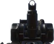 SCAR-H Iron Sights BOII