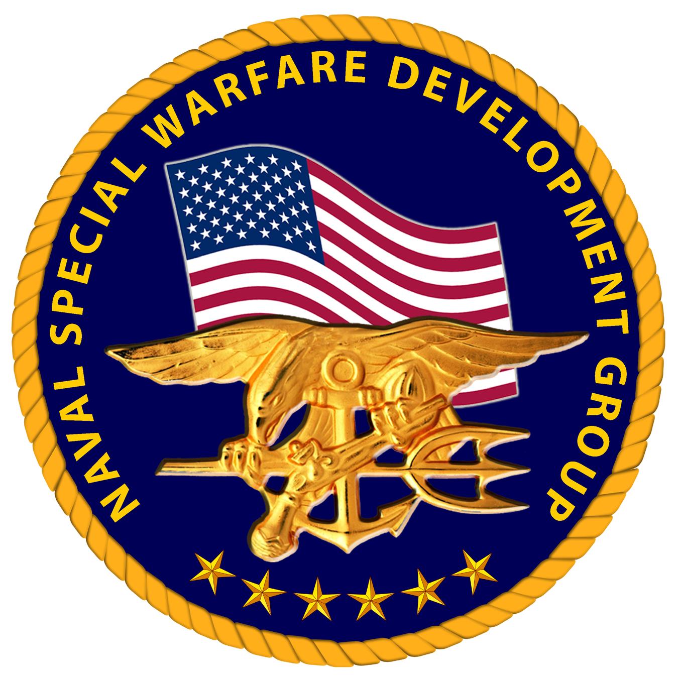 Drużyna SEAL Sześć
