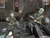 Zombies blops screenshot