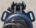 Daemon 3XB Iron Sights BO4
