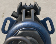 Daemon 3XB Iron Sights BO4