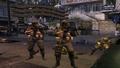 Loyalist Street Fighting MW3
