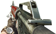 M16 Flamethrower BO