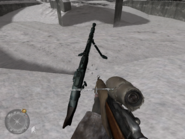 MG42 Deployed Call of Duty 2