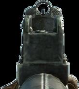 MP5K Iron Sights BO