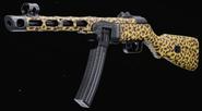 PPSh-41 Scavenger Gunsmith BOCW
