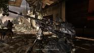 Remote Sniper Struck Down CoDG