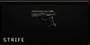 Strife BO4 menu icon Pre Alpha