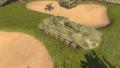 Артиллерия клюквенных русских 4