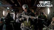 Call of Duty® Black Ops Cold War – трейлер сетевой игры