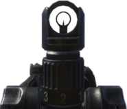 HAMR Iron Sights BOII