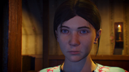 Samantha Zombies Chronicles BO3