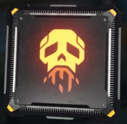 Sonic AP cyber core icon BO3