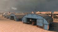 VerdanskAirport Hangars Verdansk84 WZ