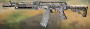 АК117 Пустынный гибрид