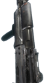 AK-74u grip