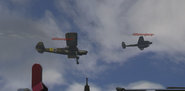Call of DutyWWII бпла и глушилка