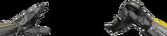 Carver BO3 in-game view