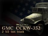 GMC CCKW