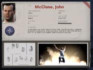 John McClane Bio BOCW