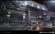 Lunar gateway concept 2 IW
