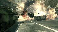 M1 Abrams MW3