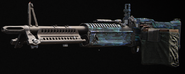 M60 Teleport Gunsmith BOCW