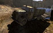 Opel Blitz Endgame MW2