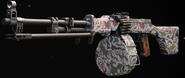 RPD Wasteland Gunsmith BOCW
