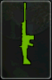 SCAR-L Inventory MW3 DS