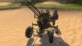 Артиллерия клюквенных русских 2